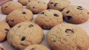 Das beste Cookies-Rezept – Schokocookies