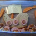 Essen mit Fantasie