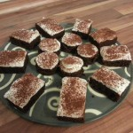 Bestes Brownie-Rezept