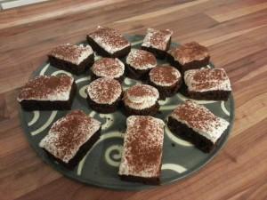 Bestes Brownie-Rezept