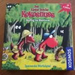 Das Spiel: Der kleine Drache Kokosnuss – Ausflug ins Abenteuer