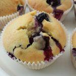 Blueberrymuffins – so schmeckt der Sommer!
