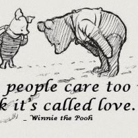 Die 30 schönsten Zitate von Winnie the Pooh