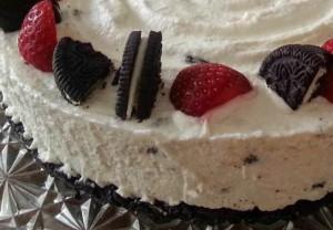 Philadelphia-Oreo-Torte – einfach lecker!