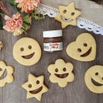 Nutella-Smiley-Kekse